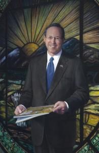 Portrait_of_Governor_Bob_Taft_by_Leslie_Adams