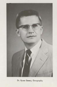 1968 Byron Emery