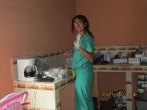 Dina Elnaggar_Guatemala 2012