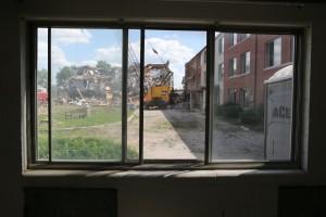 Dowd Nash White demolition