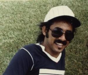 At U. T. 1980