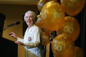 Dr Mary R Smith