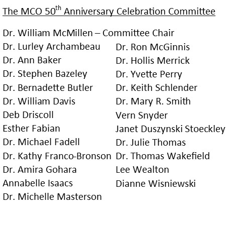 MCO Committee