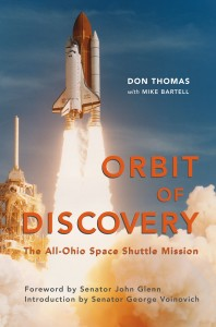 Cover of Orbit of Discovery