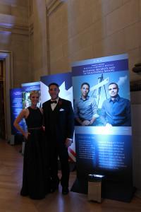 20140922_Ben and Kelly Tran - Sammies Award Gala - DC