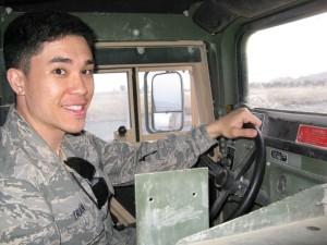 Ben - Afghanistan 2011 - 08