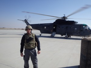 Ben - Afghanistan 2014 - 06