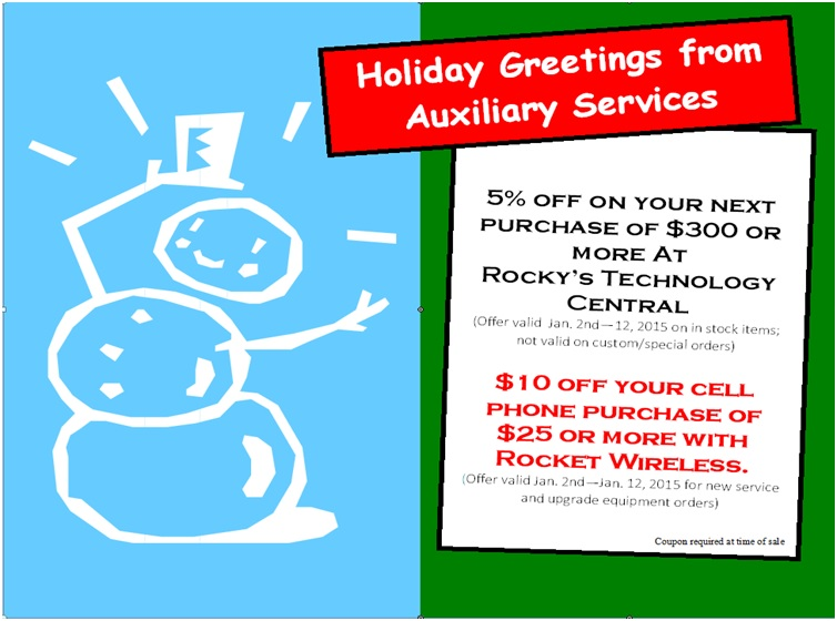 HolidayGreetings_AuxiliaryServices