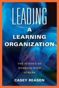 leadingalearningorganization