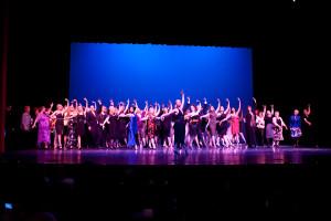 Toledo Ballet Alumni