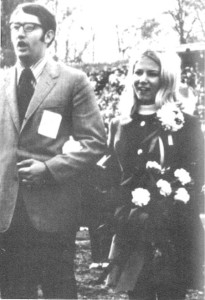 Homecoming 1970 Creech Picture