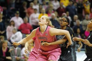NCAA BASKETBALL:  Women's - Ohio at Toledo