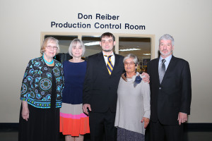Don Reiber Lecture