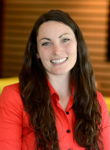Brittany (Meighan) Johnson, (Bus '08, Honors '08)